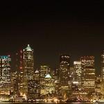 I followed my heart to Seattle.