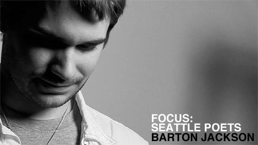 Barton Jackson