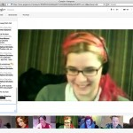 Thumbnail image for Social Writing with Google+ Hangouts